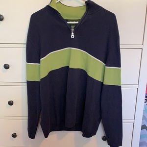 vintage men's sweater!